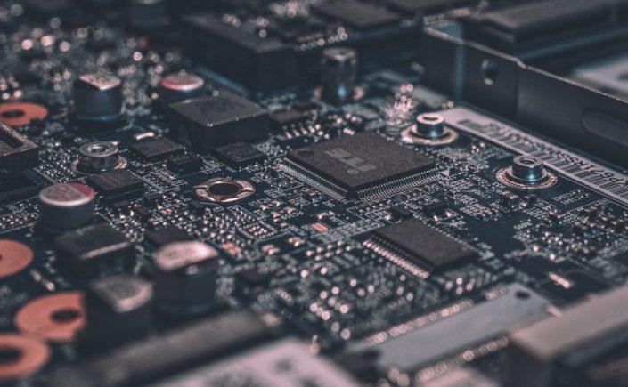 technologie blog